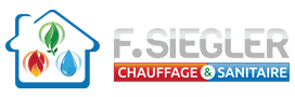 sanitaire et chauffage F Siegler
